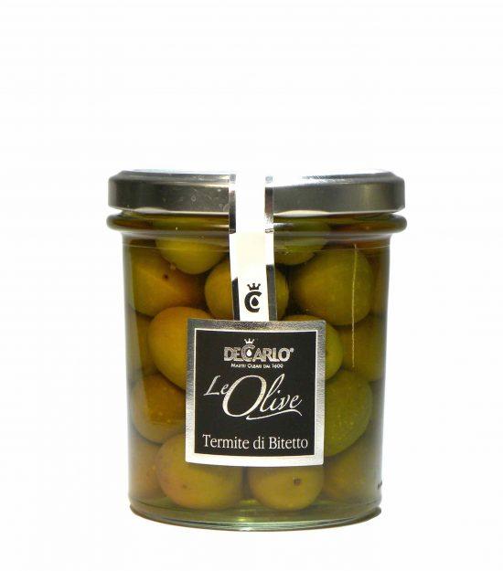 De Carlo Olive Termite Bitetto – De Carlo Olives Termite Bitetto – Gustorotondo – Italian food boutique
