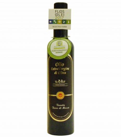 De Carlo Olio extravergine di oliva Torre di Mossa - De Carlo Extra virgin olive oil Torre di Mossa - Gustorotondo - Italian food boutique