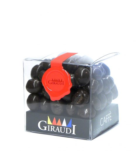 Giraudi dragees caffe - Giraudi coffee chocolate - Gustorotondo - Italian food boutique