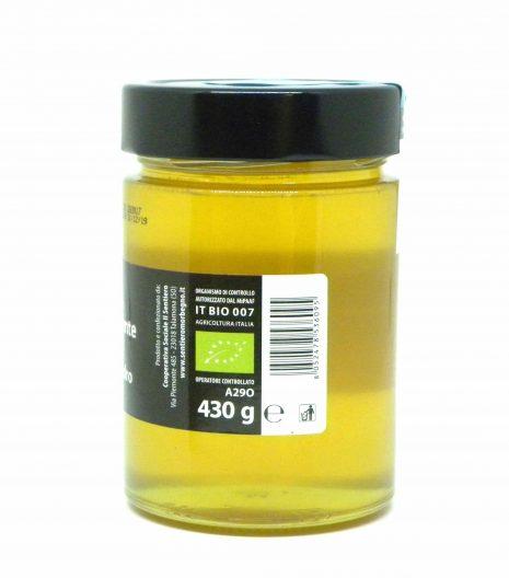 Festinalente miele bio rododendro - Gustorotondo - Italian food boutique