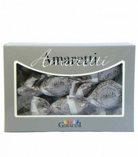 Giraudi amaretti - Gustorotondo - Italian food boutique