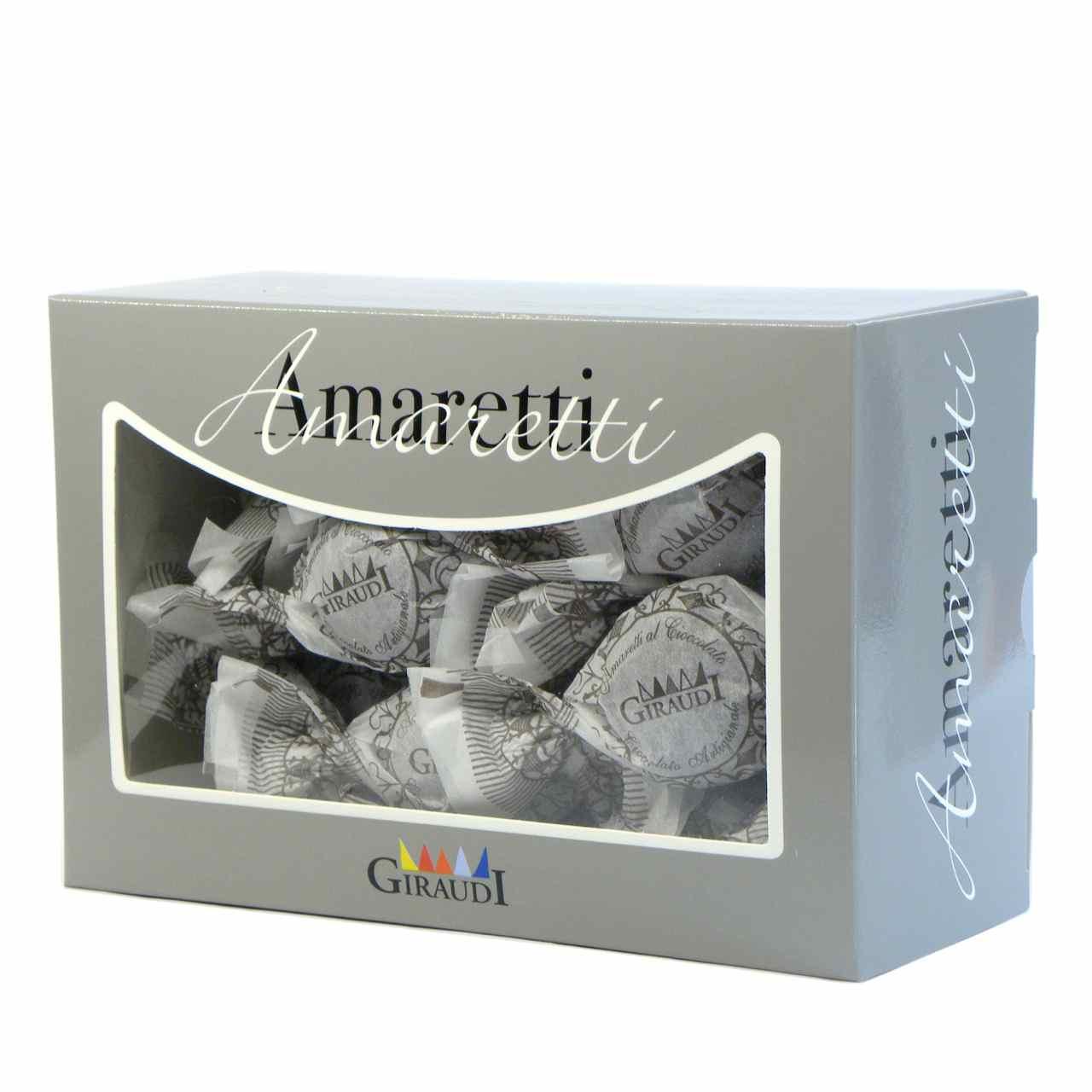Giraudi amaretti – Gustorotondo – Italian food boutique