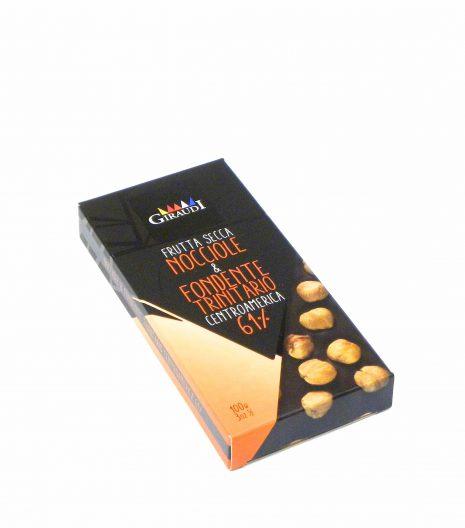 giraudi-tavoletta-cioccolato-fondente-nocciole-chocolate-bar-hazelnuts