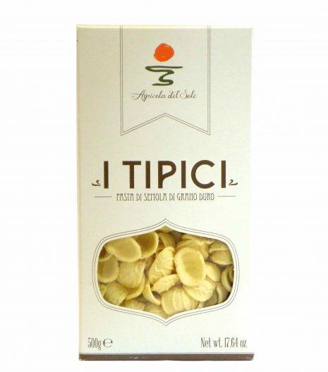 Agricola del Sole Orecchiette pasta - Gustorotondo - Italian food boutique