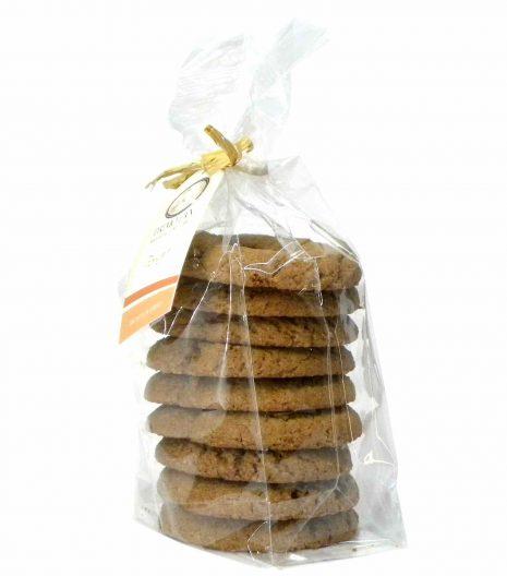 Primo Pan Farro Biscotti - Primo Pan Farro Biscuits - Gustorotondo - Italian food boutique