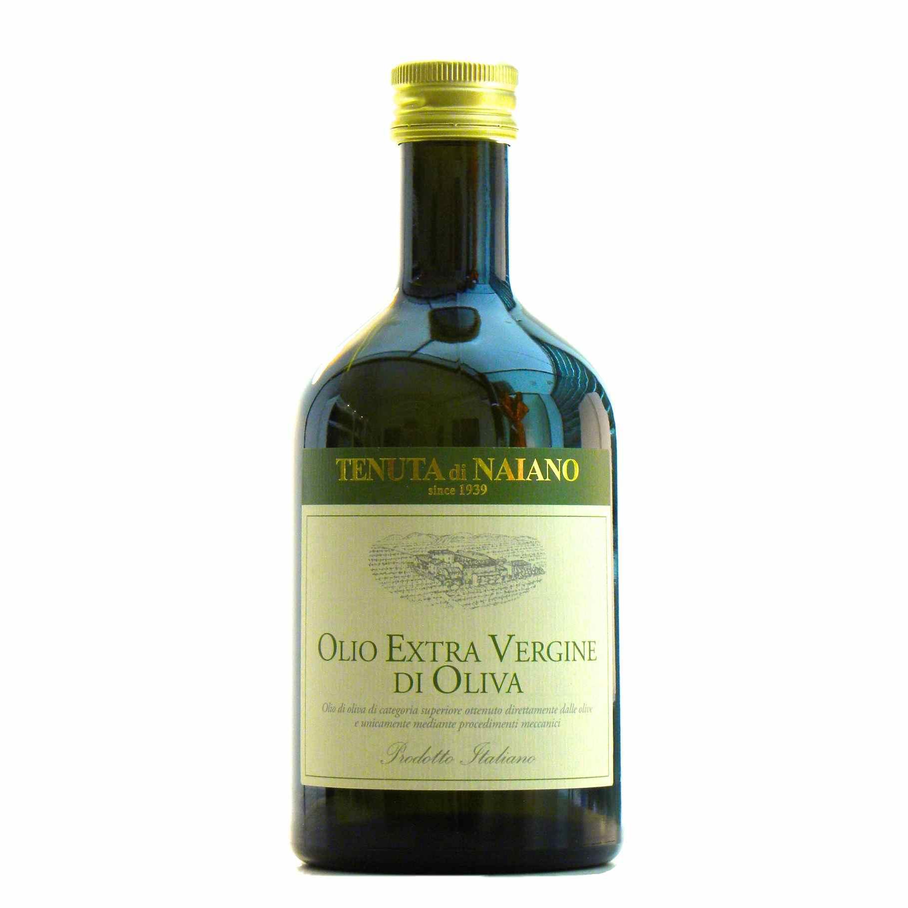 Bellora Tenuta di Naiano Olio Extravergine di oliva – Bellora Tenuta di Naiano Extra Virgin Olive Oil – Gustorotondo – Italian food boutique