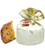 Panettone lievito madre – Mother yeast Panettone – Gustorotondo – Italian food boutique