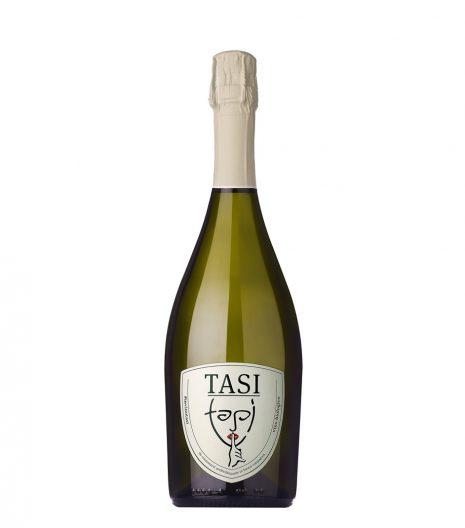 Prosecco Biologico DOC TASI - Organic DOC Prosecco Tasi - Gustorotondo - Italian food boutique