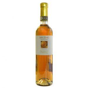 Recioto Fasoli Gino Bio - Organic Recioto wine Gustorotondo - Italian Food Boutique