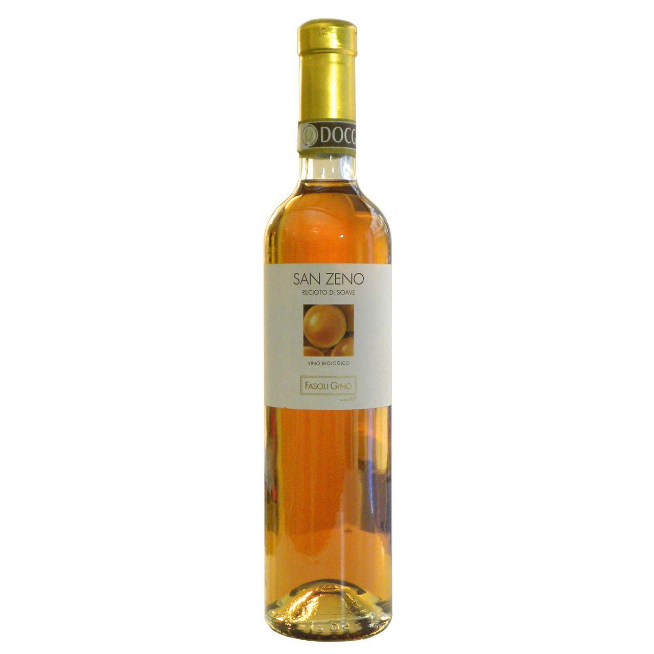 Recioto Fasoli Gino Bio – Organic Recioto wine Gustorotondo – Italian Food Boutique