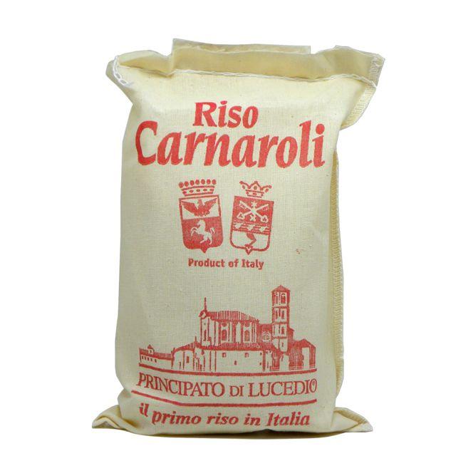 principato di lucedio riso carnaroli classico 1 kg