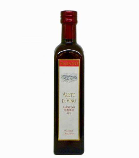 Bellora Tenuta di Naiano Aceto di Bardolino Classico DOC - Bellora Tenuta di Naiano Bardolino Vinegar - Gustorotondo - Italian food boutiquw