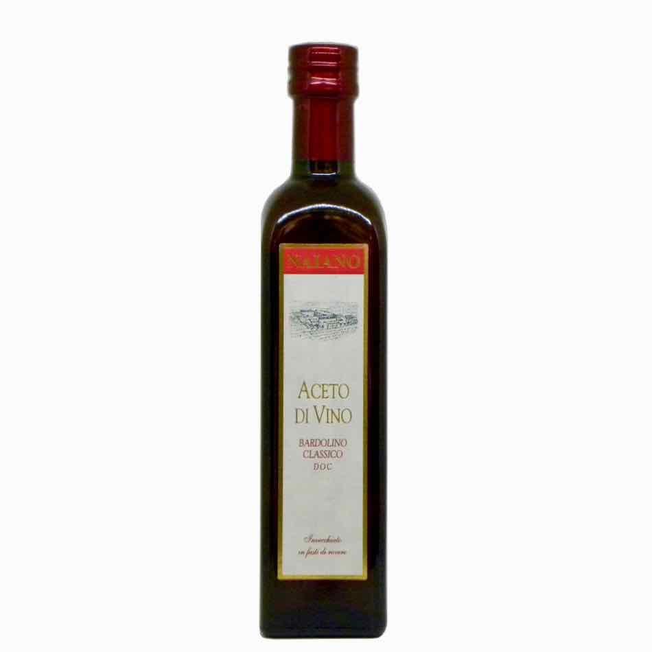 Bellora Tenuta di Naiano Aceto di Bardolino Classico DOC – Bellora Tenuta di Naiano Bardolino Vinegar – Gustorotondo – Italian food boutiquw