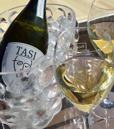 Tasi prosecco - Gustorotondo - Italian fine food online - prodotti tipici italiani online