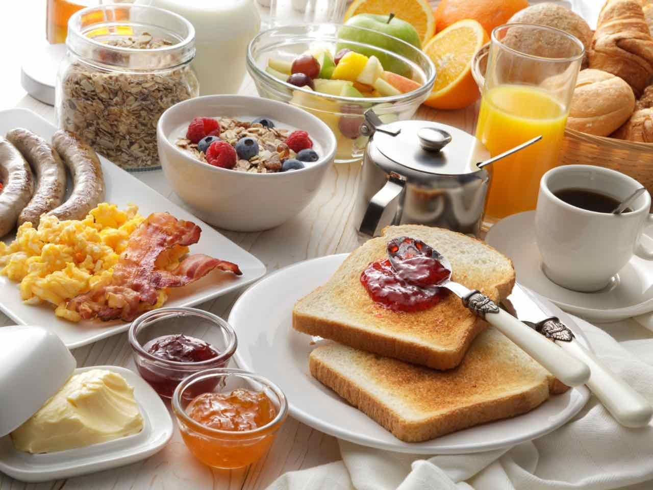 Prima colazione tendenze - breakfast trends - Gustorotondo Italian food boutique - I migliori cibi online - Best Italian food online - spesa online