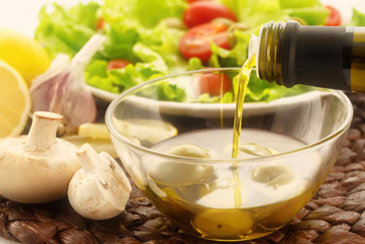 olio evo - evoo - Gustorotondo Italian food boutique - I migliori cibi online - Best Italian food online - spesa online