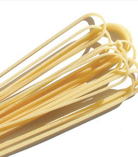 Linguine Benedetto Cavalieri - Italian best artisan pasta - Gustorotondo Italian food boutique - I migliori cibi online - Best Italian foods online - spesa online