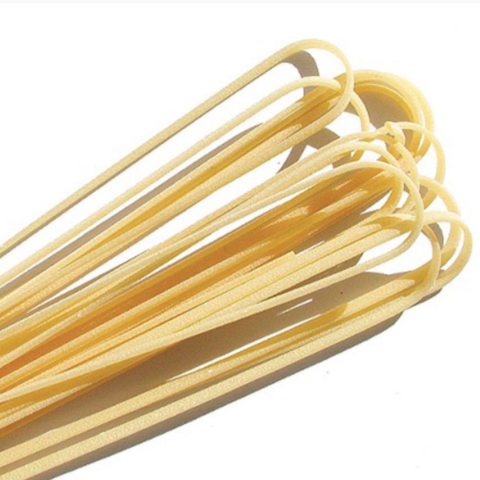 Linguine Benedetto Cavalieri – Italian best artisan pasta – Gustorotondo Italian food boutique – I migliori cibi online – Best Italian foods online – spesa online
