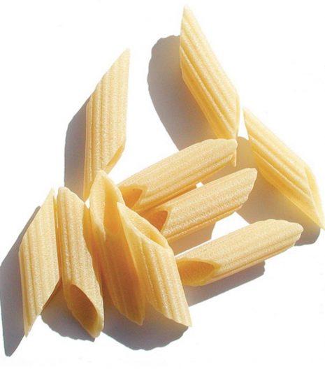 Penne rigate Benedetto Cavalieri - Italian pasta - Gustorotondo Italian food boutique - I migliori cibi online - Best Italian foods online - spesa online