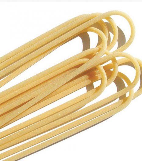 Spaghettoni Benedetto Cavalieri - Italian pasta - Gustorotondo Italian food boutique - I migliori cibi online - Best Italian foods online - spesa online