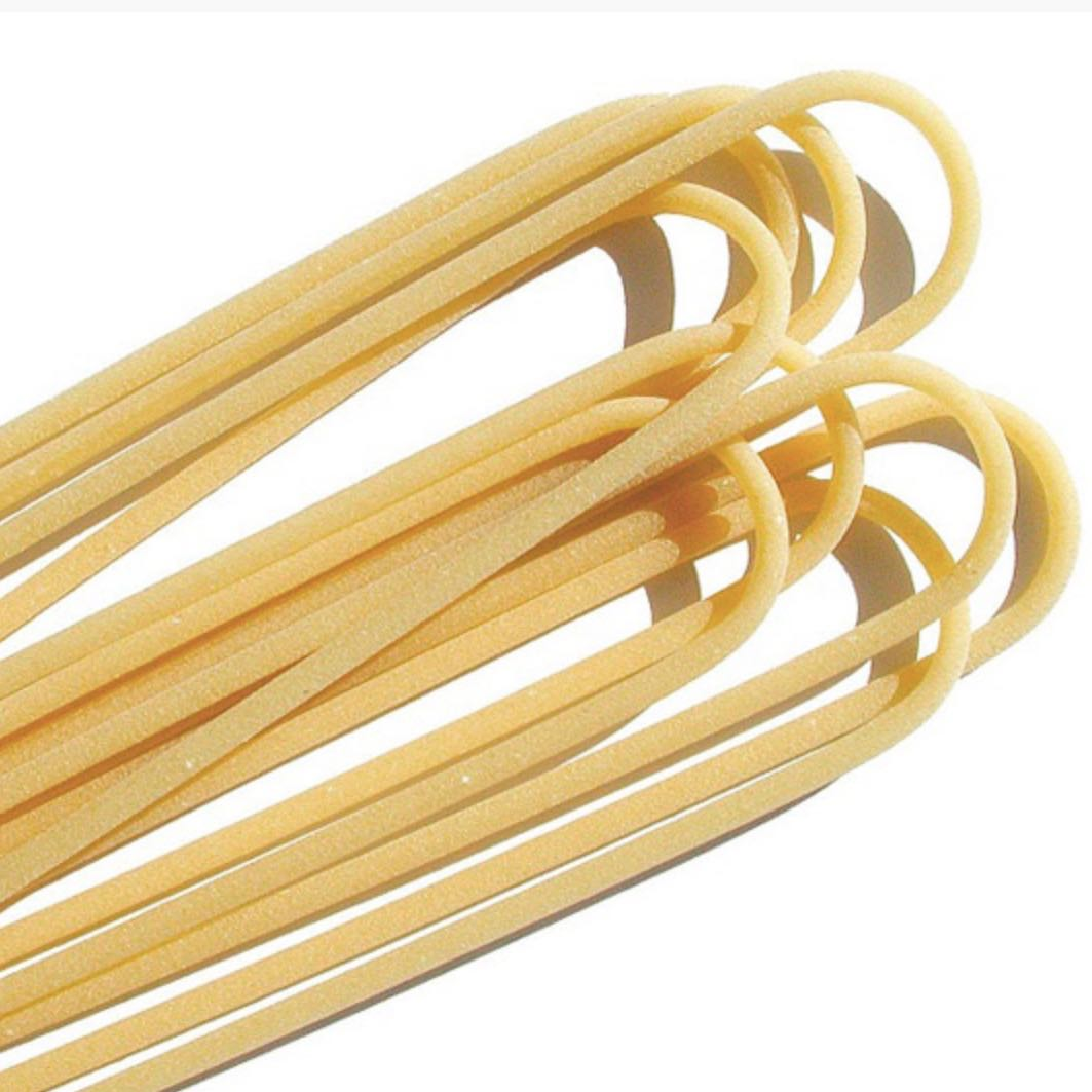 Spaghettoni Benedetto Cavalieri – Italian pasta – Gustorotondo Italian food boutique – I migliori cibi online – Best Italian foods online – spesa online
