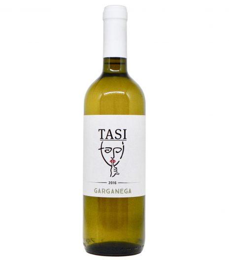 Garganega vino TASI - Garganega Italian wine TASI - Gustorotondo Italian food boutique - I migliori cibi online - Best Italian foods online - spesa online