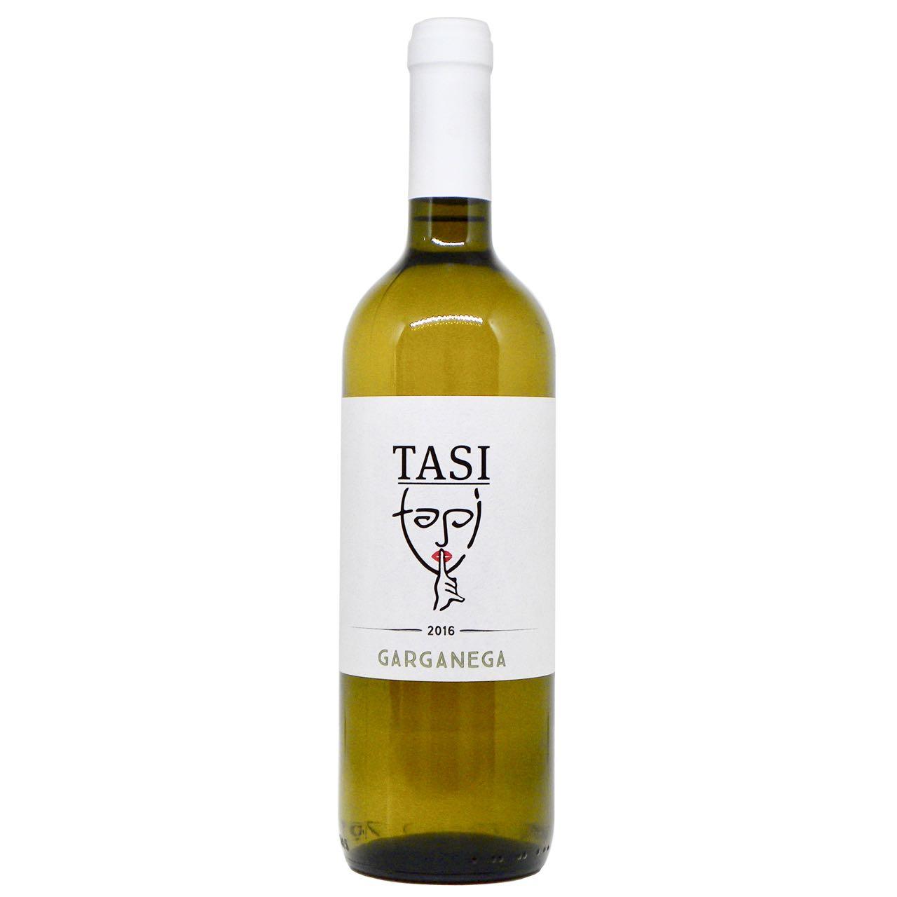 Garganega vino TASI – Garganega Italian wine TASI – Gustorotondo Italian food boutique – I migliori cibi online – Best Italian foods online – spesa online