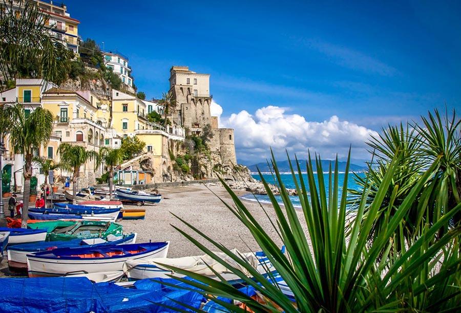 Colatura di alici Cetara - Gustorotondo Italian food boutique - I migliori cibi online - Best Italian foods online - spesa online