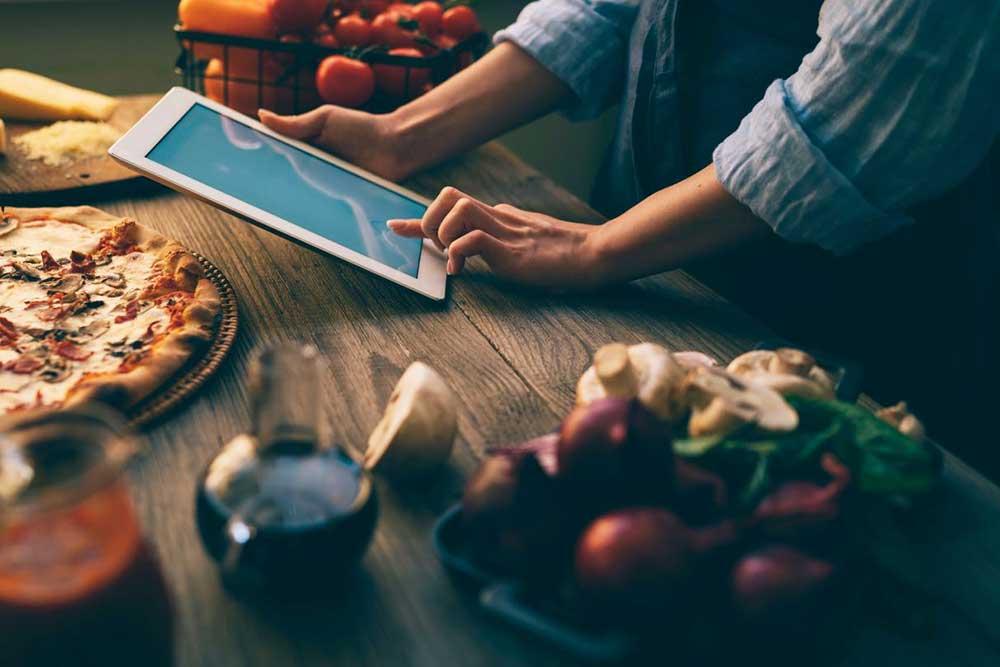 prodotti alimentari online - Gustorotondo Italian food boutique - I migliori cibi online - Best Italian foods online - spesa online