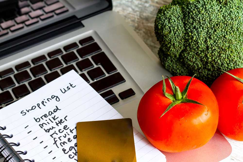 spesa online - Gustorotondo Italian food boutique - I migliori cibi online - Best Italian foods online - spesa online