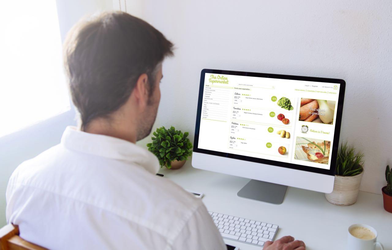 comprare cibo online - Gustorotondo Italian food boutique - I migliori cibi online - Best Italian foods online - spesa online