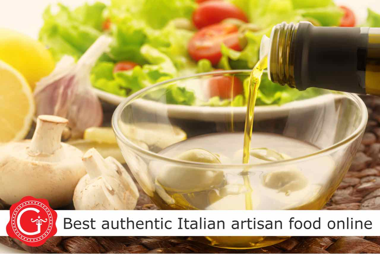 evoo - extra virgin olive oil - Gustorotondo - Gustorotondo.it online shop - vendita online dei migliori cibi artigianali - best authentic Italian artisan food online