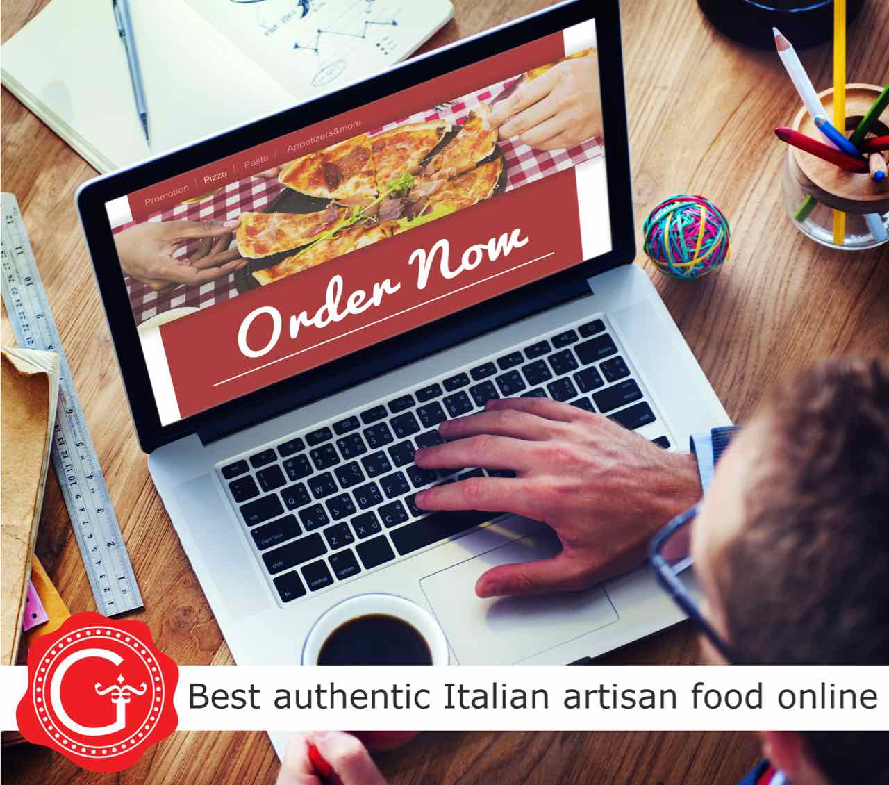 order good food online - Gustorotondo.it - Gustorotondo online shop - acquista online i migliori cibi artigianali - best authentic Italian artisan food online