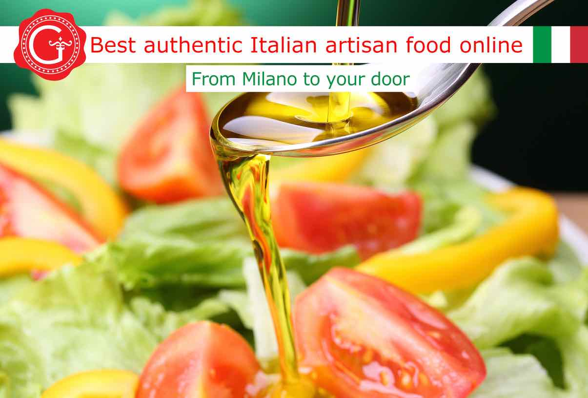 extra virgin olive oil benefits - Gustorotondo Italian food shop - best authentic artisan Italian food online - vendita online dei migliori cibi artigianali
