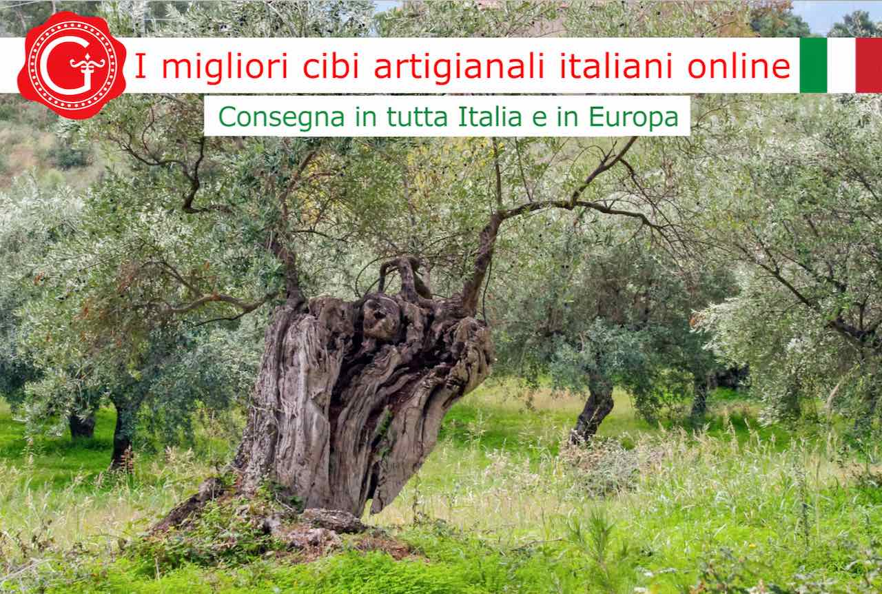 Olio evo significato - Gustorotondo - Gustorotondo online shop - vendita online dei migliori cibi italiani artigianali - best authentic Italian artisan food online