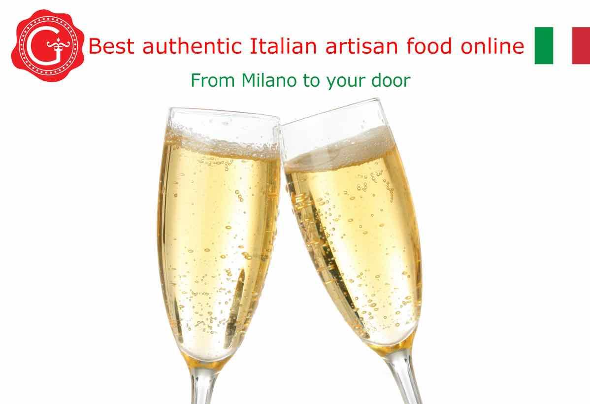 Prosecco millesimato - prosecco wine - Gustorotondo - Gustorotondo.it online shop - vendita online dei migliori cibi artigianali - best authentic Italian artisan food online