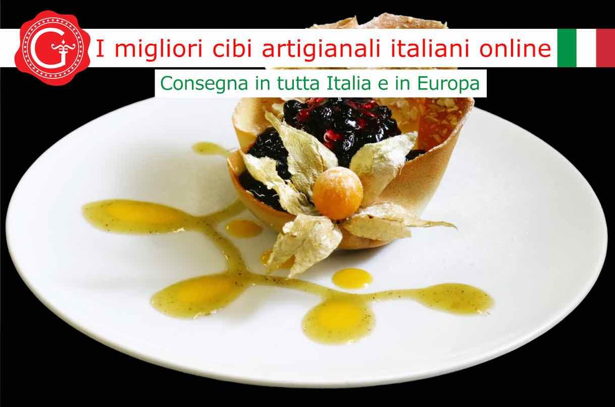 ristoranti stellati 2019 Toscana - Gustorotondo - Gustorotondo online shop - i migliori cibi online - vendita online dei migliori cibi italiani artigianali - best authentic Italian artisan food online