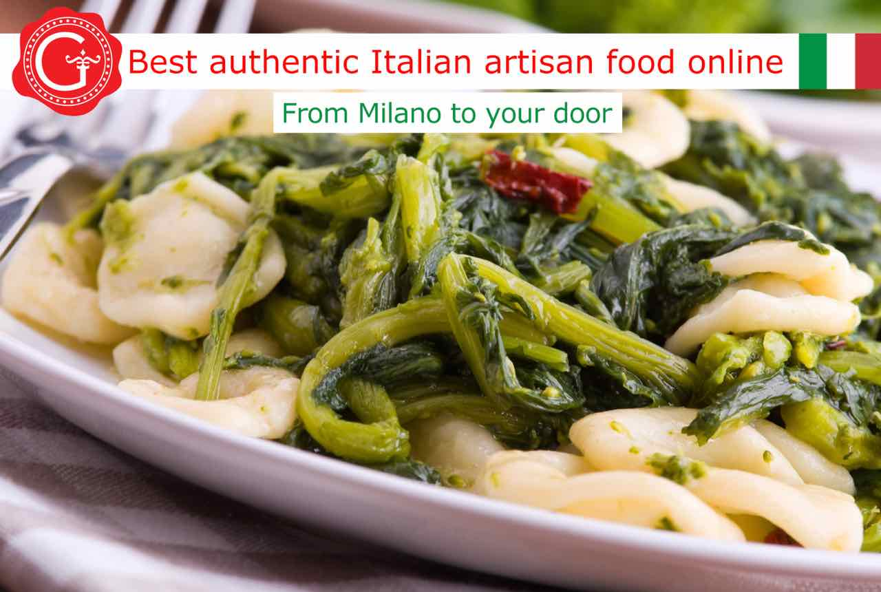 Traditional Italian food online shop - Gustorotondo - Gustorotondo.it online shop - vendita online dei migliori cibi artigianali - best authentic Italian artisan food online