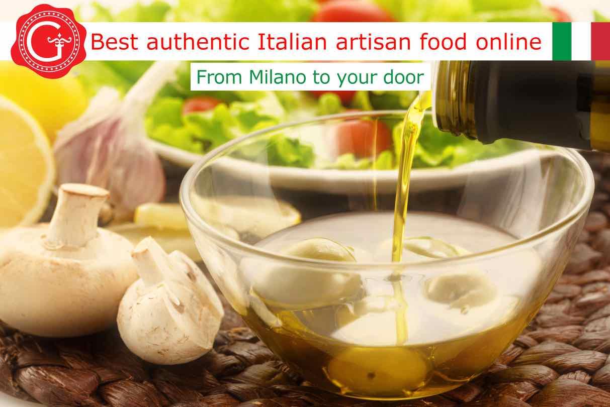 oleic acid - Gustorotondo Italian food shop - best authentic artisan Italian food online - vendita online dei migliori cibi artigianali