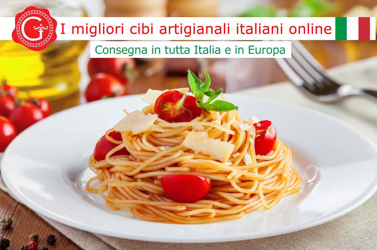 2855b55903a8 pasta italiana - Gustorotondo - Gustorotondo online shop - i migliori cibi  online - vendita online