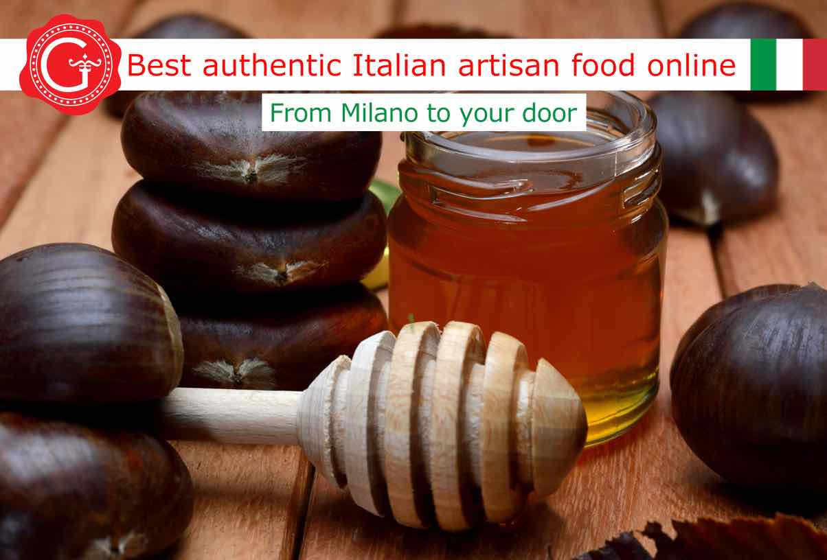why does honey crystallize - Gustorotondo Italian food shop - best authentic artisan Italian food online - vendita online dei migliori cibi artigianali