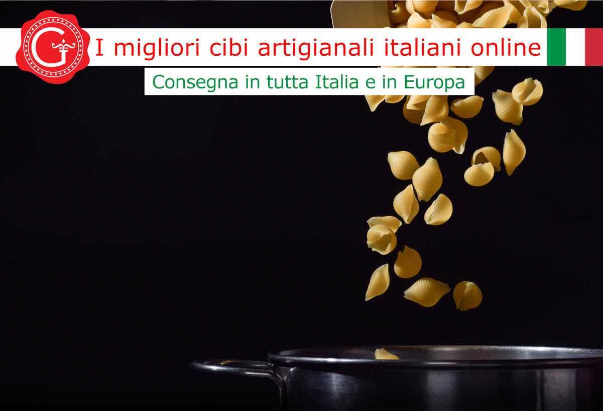 come cuocere la pasta - Gustorotondo - Gustorotondo online shop - i migliori cibi online - vendita online dei migliori cibi italiani artigianali - best authentic Italian artisan food online