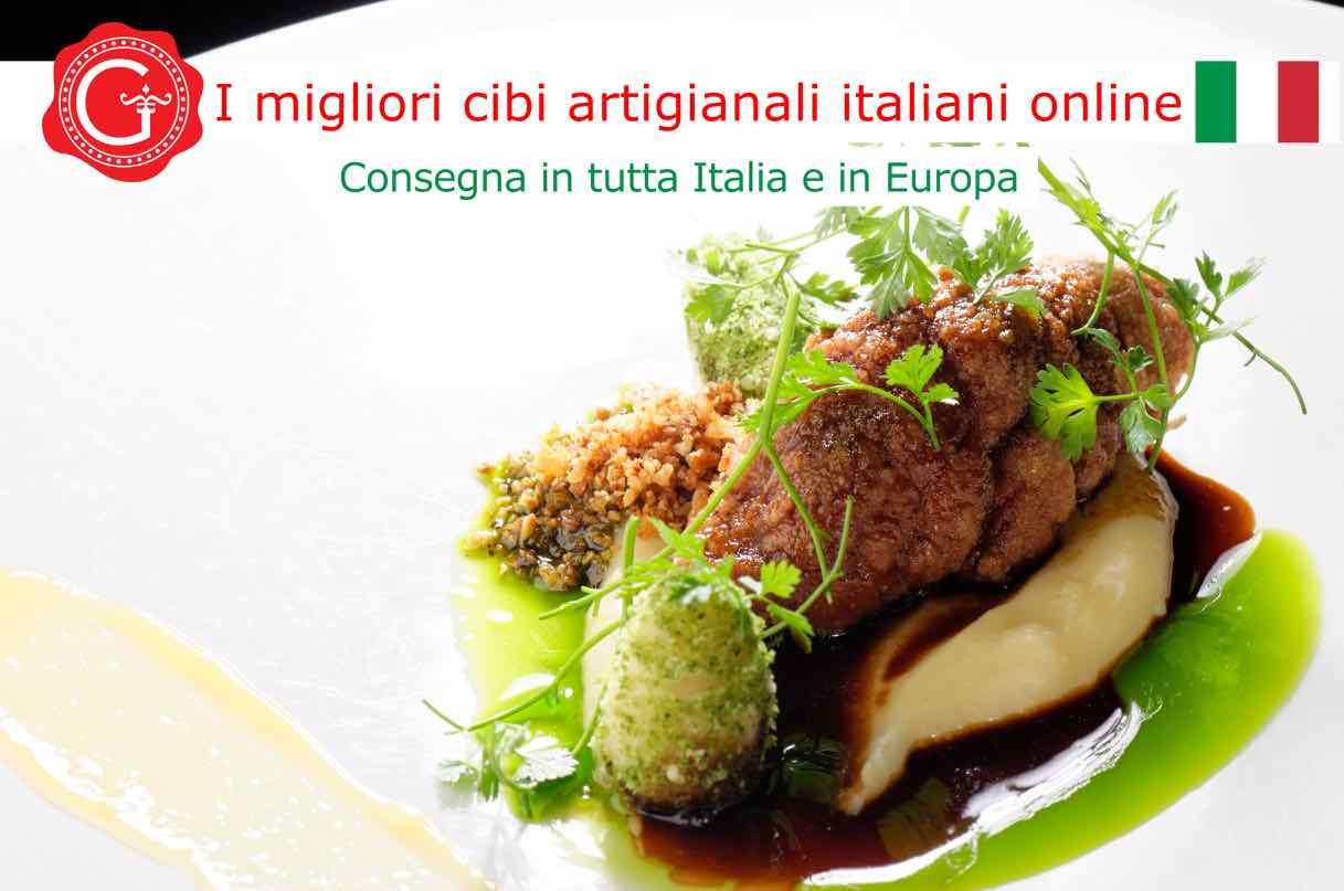 75017e3591e3 ristoranti stellati 2019 Puglia Basilicata Sardegna Calabria - Gustorotondo  - Gustorotondo online shop - i migliori