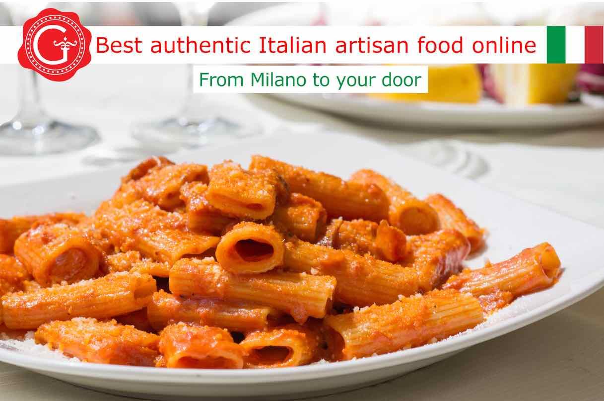 al dente meaning - Gustorotondo Italian food shop - best authentic artisan Italian food online - vendita online dei migliori cibi artigianali