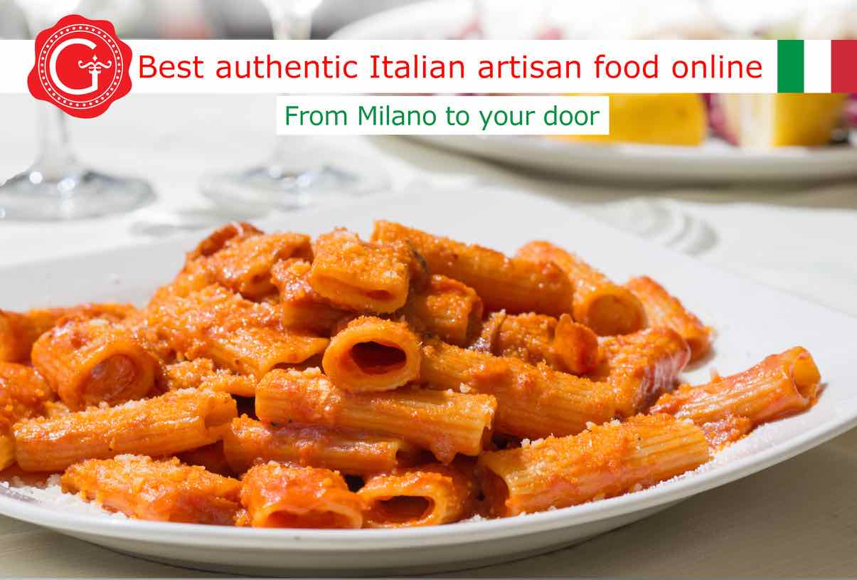 PASTA FROM ITALY: HISTORY, PRODUCTION, SOME FAMOUS PASTA DISHES
