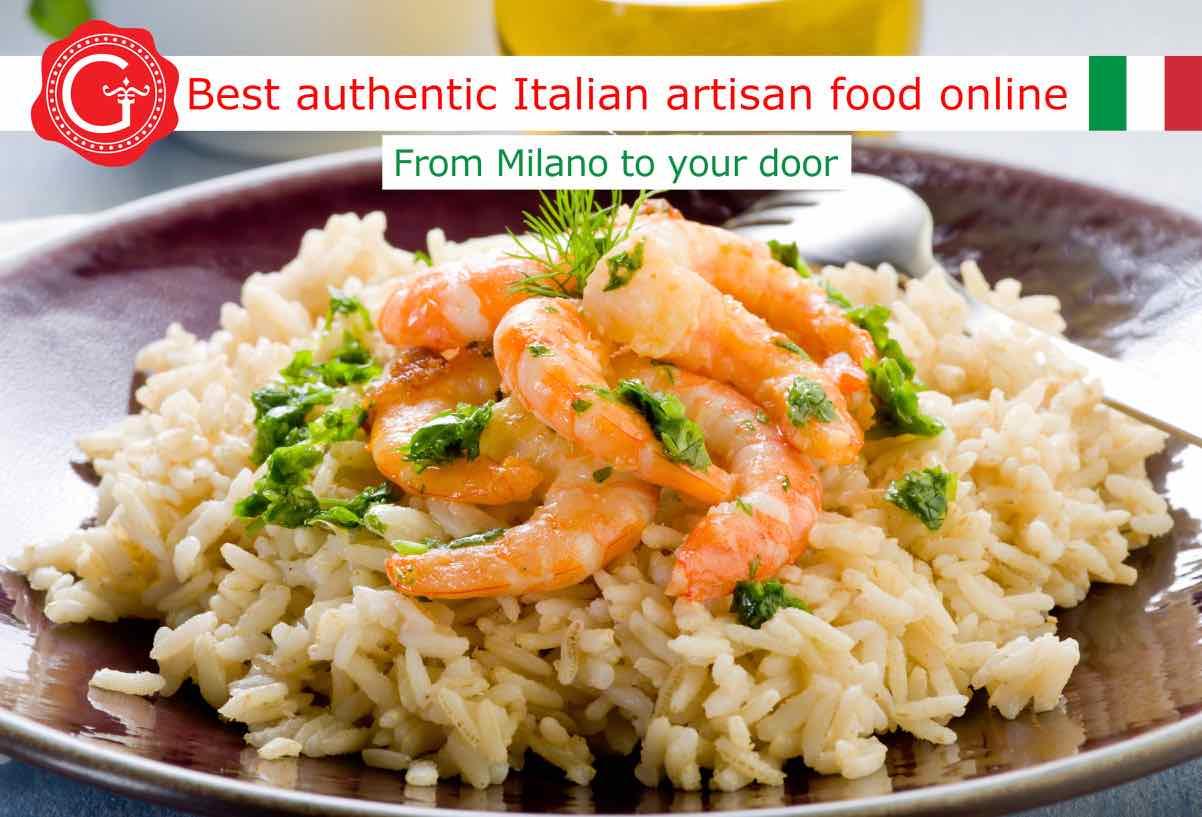 how to cook brown rice - Gustorotondo online shop - i migliori cibi online - vendita online dei migliori cibi italiani artigianali - best authentic Italian artisan food online