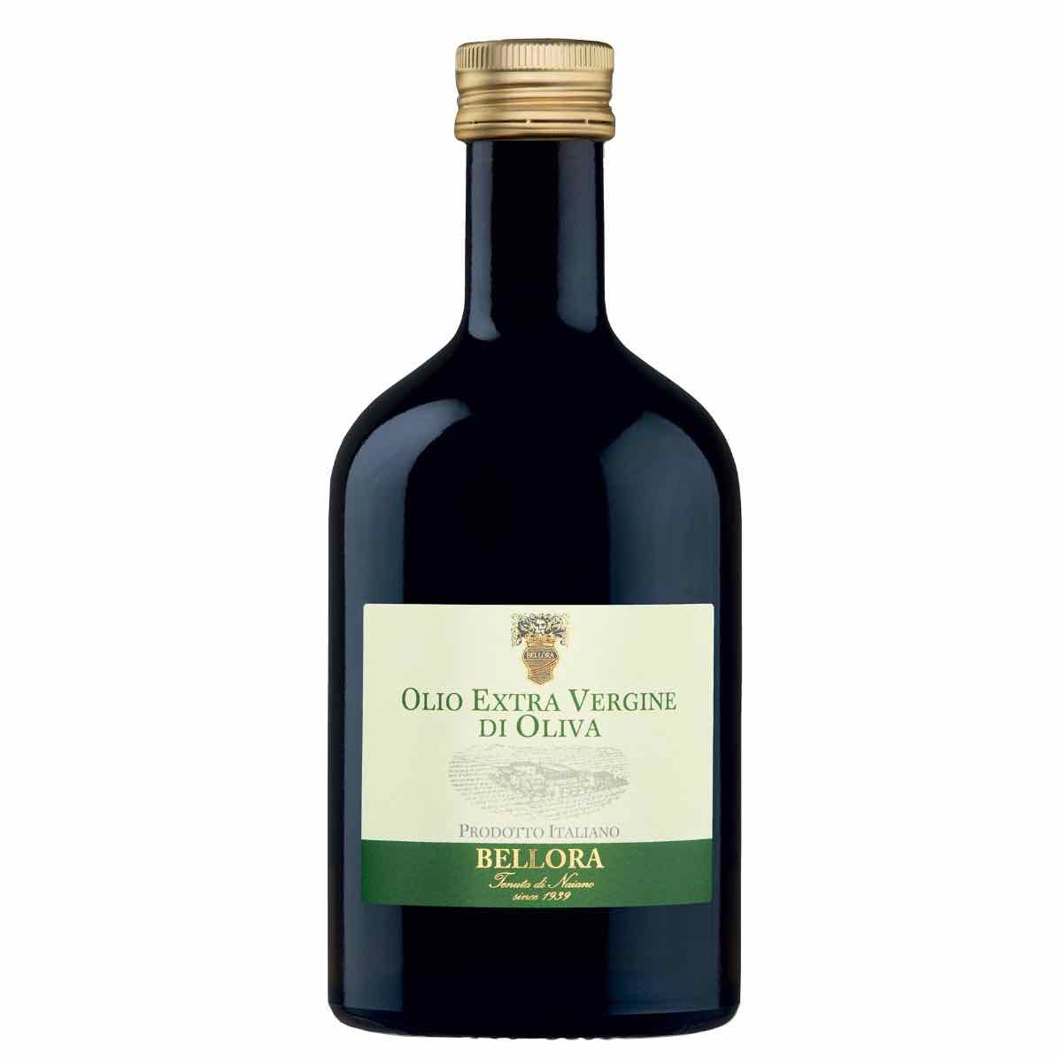 Bellora extra virgin olive oil – best Italian food – Gustorotondo online food shop – authentic Italian artisan food