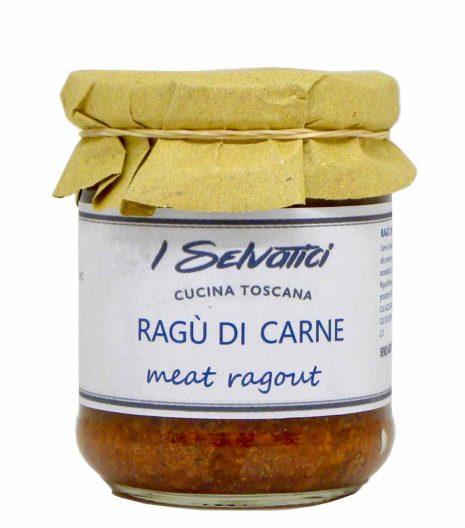 ragù di carne - Gustorotondo online shop - i migliori cibi online - vendita online dei migliori cibi italiani artigianali