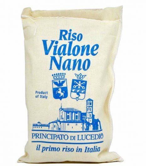 riso Vialone Nano - Principato di Lucedio - Gustorotondo online shop - i migliori cibi online - vendita online dei migliori cibi italiani artigianali