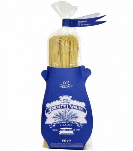 spaghetti benedetto cavalieri - Gustorotondo online shop - i migliori cibi online - vendita online dei migliori cibi italiani artigianali